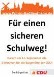 2016-KW_Plakate-Schulweg