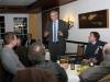 Sozialpolitischer Abend mit Karl Schiewerling (MdB) 14.04.2014